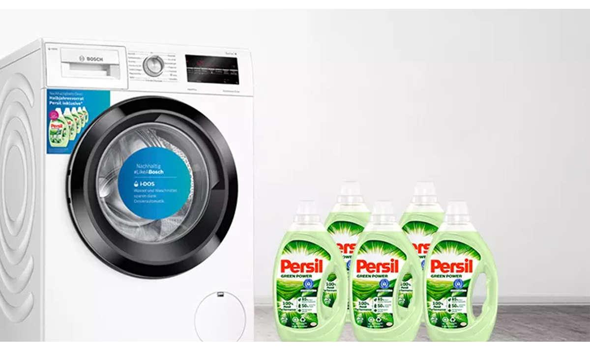 Aktuelle Bosch Waschmaschinen Angebote von MediaMarkt und SATURN