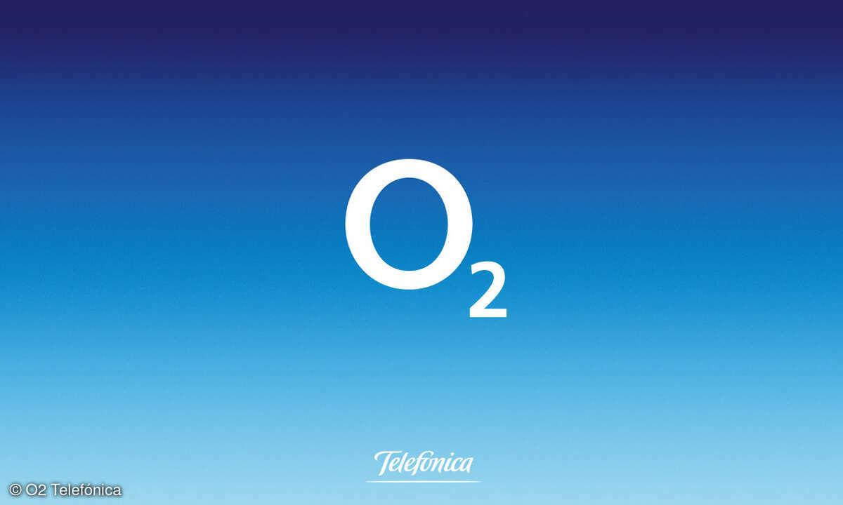 O2/Telefónica Logo