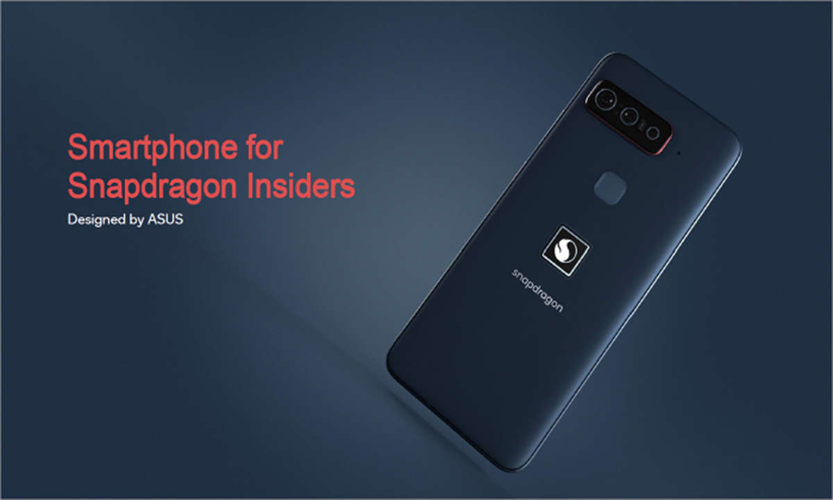 Qualcomm Snapdragon for Insiders