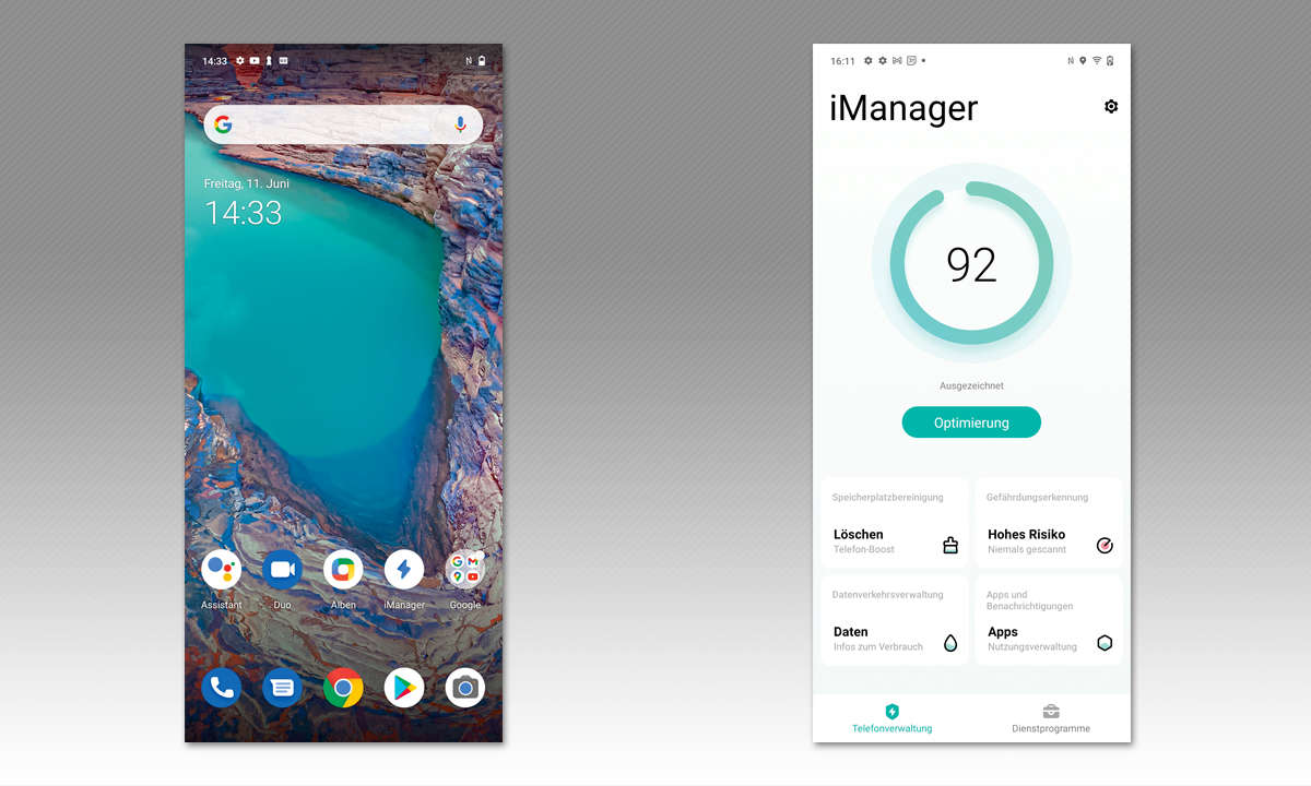 Vivo X60 Pro Screenshots