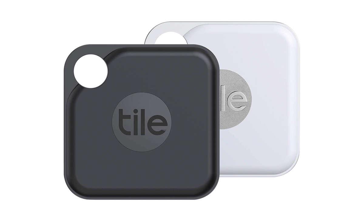 Bluetooth-Tracker: Tile Pro im Test