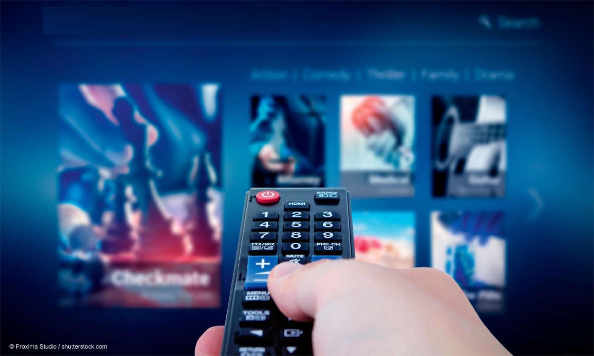 IPTV Anbieter-Test: 6 Anbieter im Vergleich