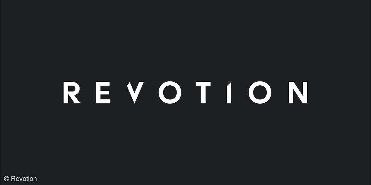 Revotion