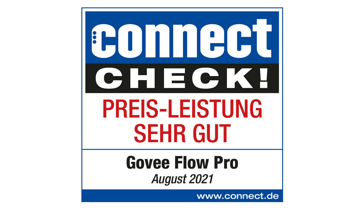 connect-CHECK_Govee-Flow-Pro