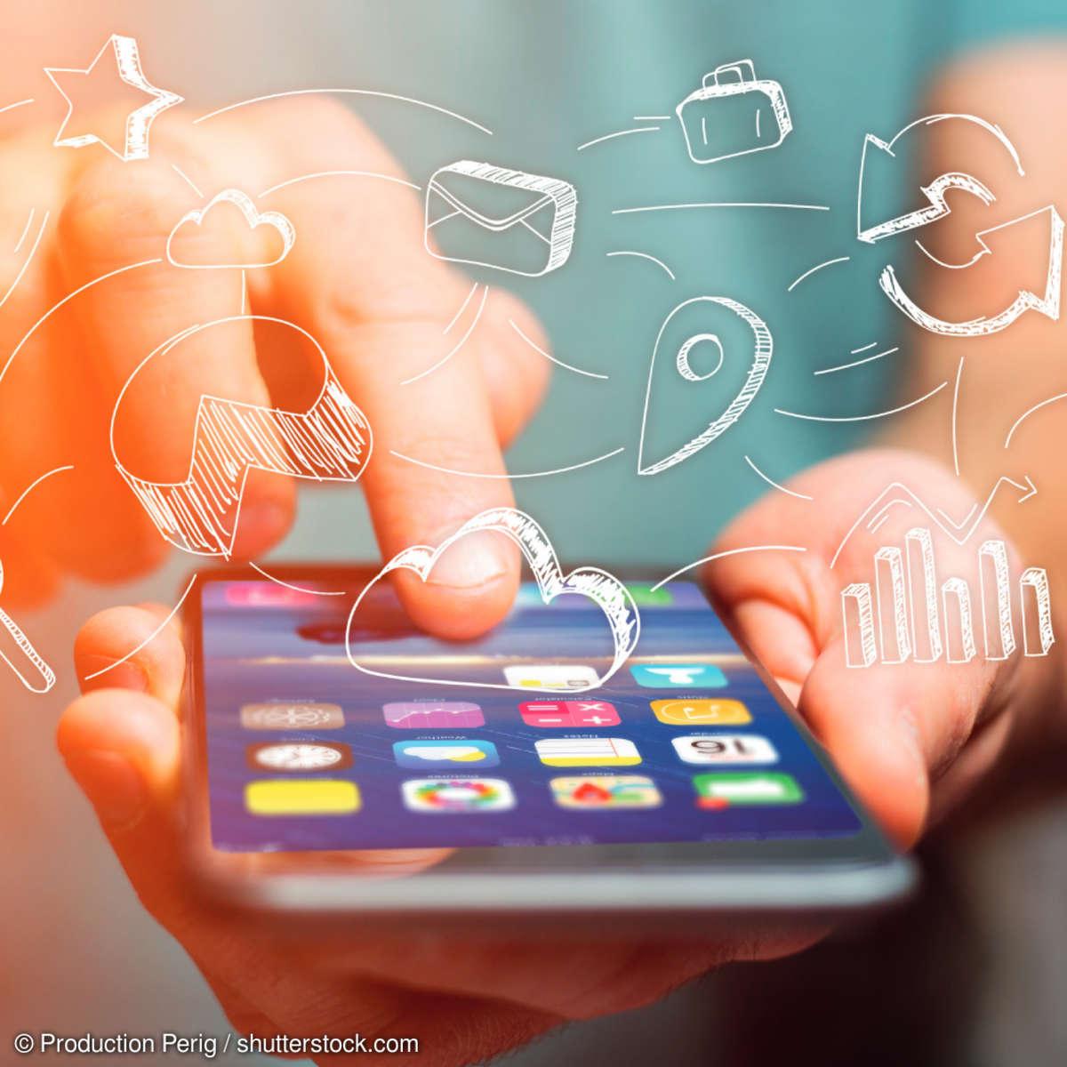 shutterstock_631386677_Apps_Smartphone