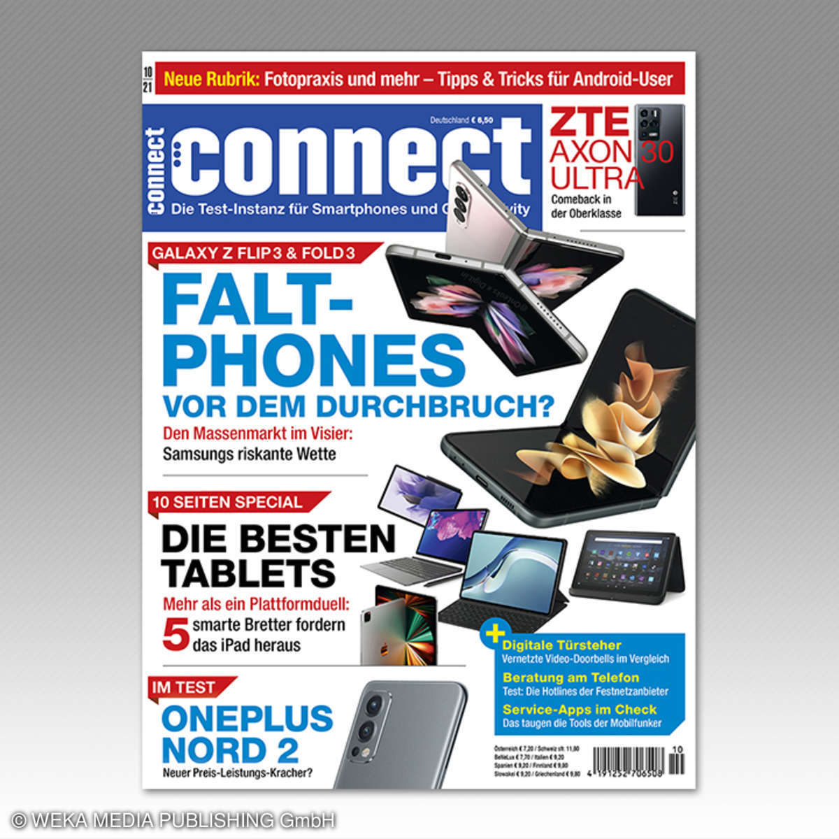 connect 10/2021