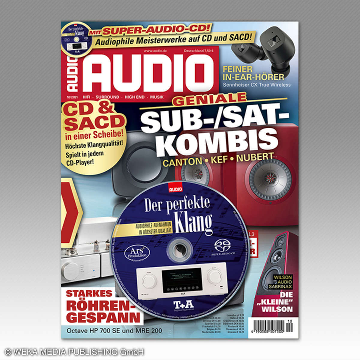 Audio 10/2021