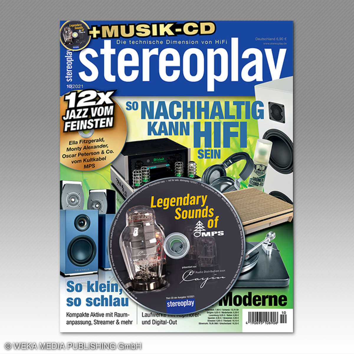 stereoplay 10/2021c