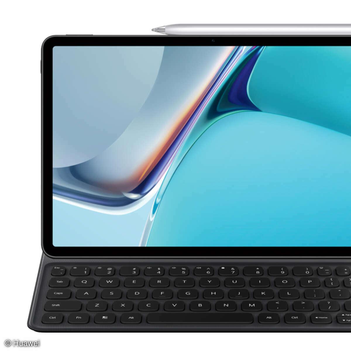Huawei MatePad 11 im Test