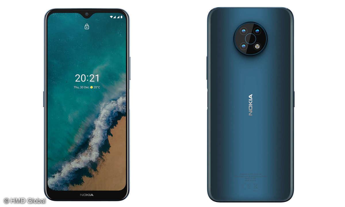 Nokia-G50