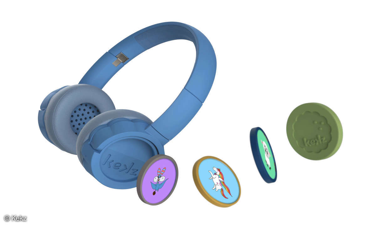 Kekz Kopfhörer