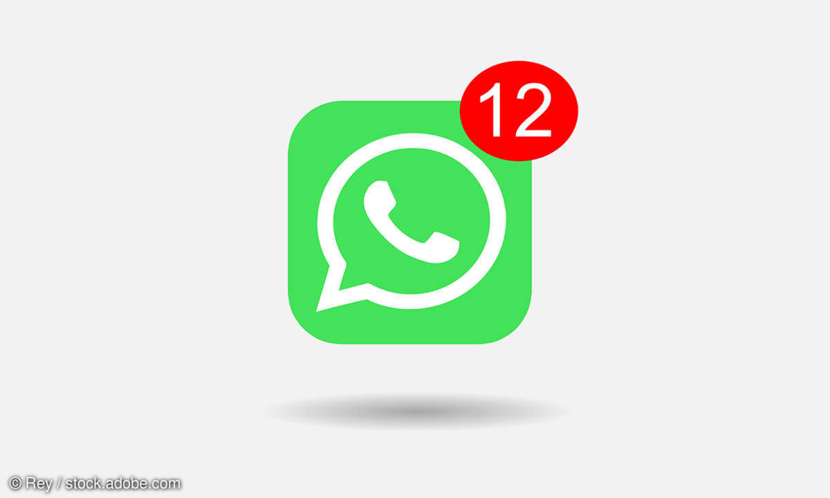 WhatsApp-Gruppenchats