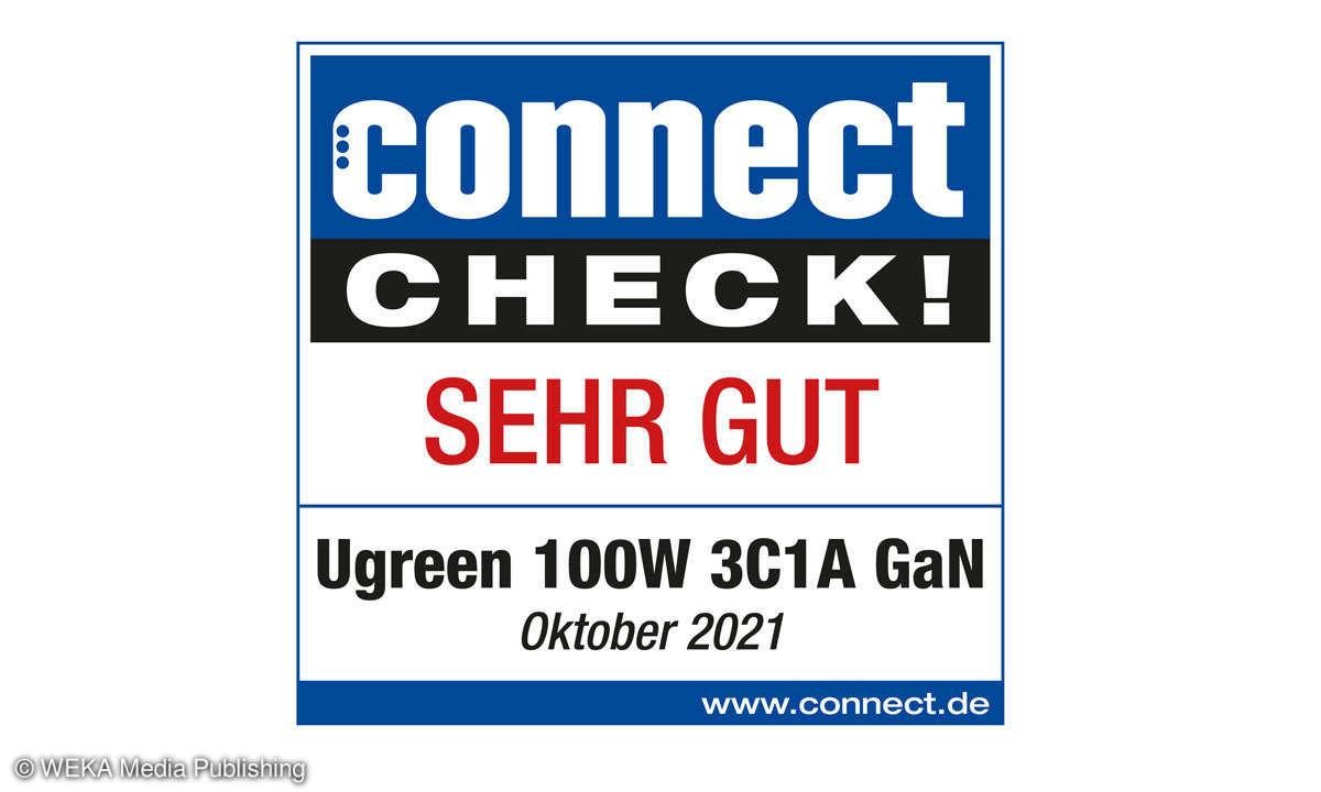 CHECK_Ugreen-100W