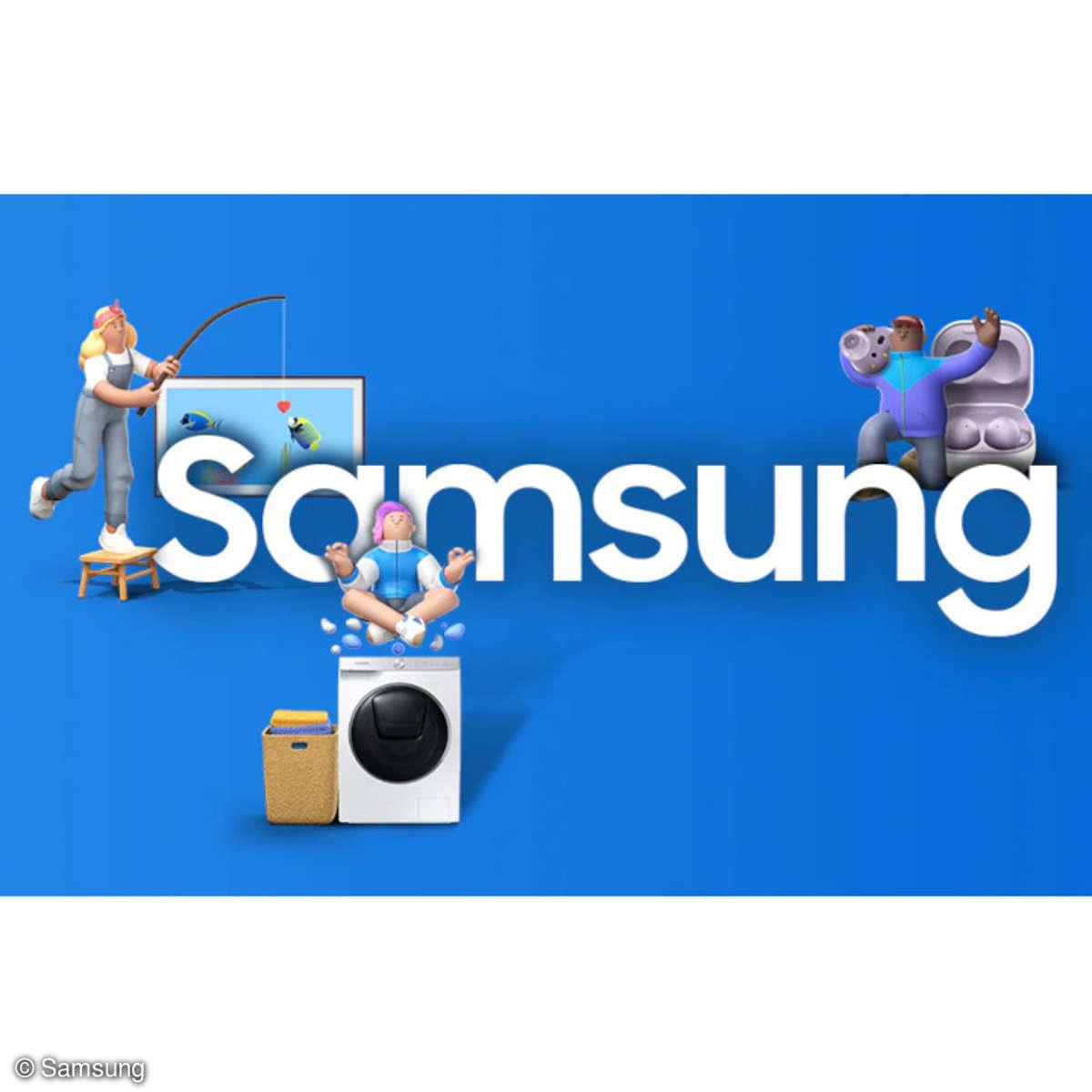 Samsung Week Oktober 2021