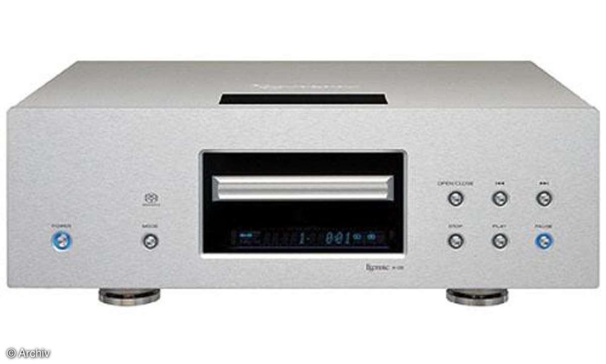 SACD/CD-Player Teac X 05