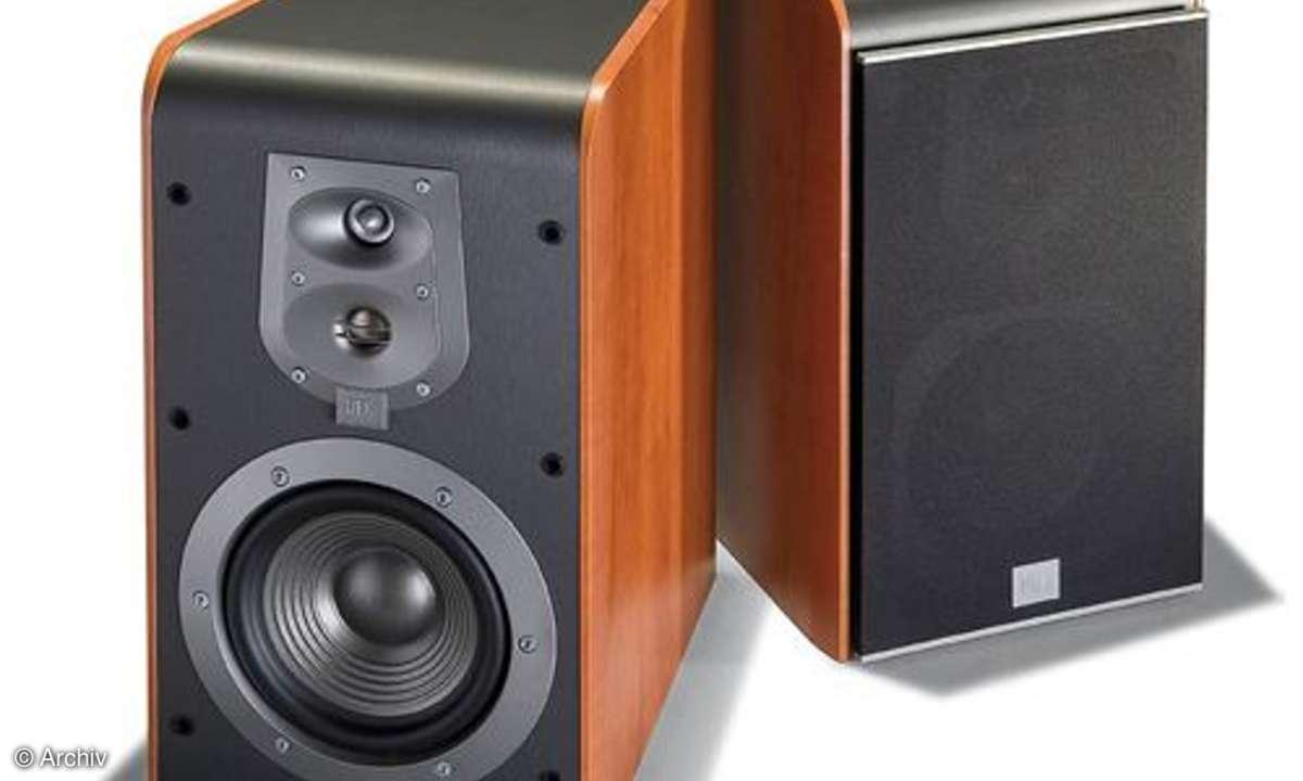 Lautsprecher JBL ES 30