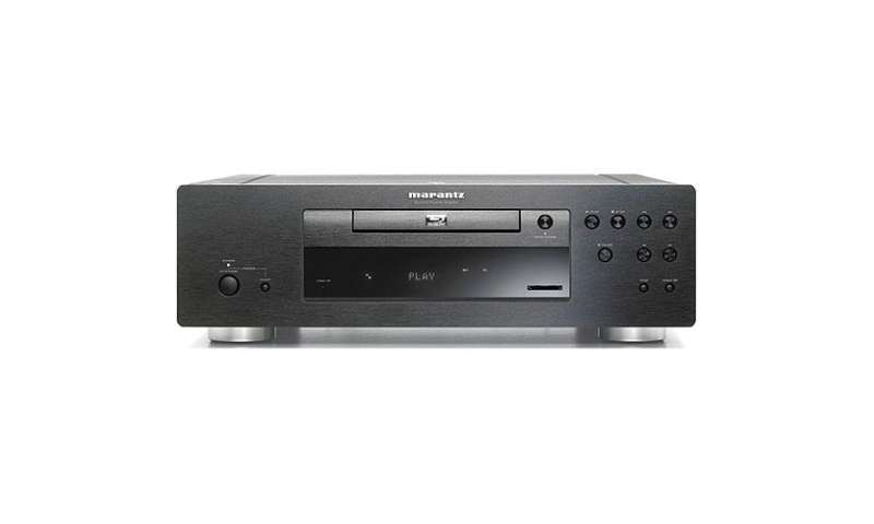 blue ray player marantz bd 8002 connect. Black Bedroom Furniture Sets. Home Design Ideas