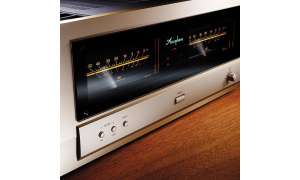 Accuphase Class-A-Endstufe A 45
