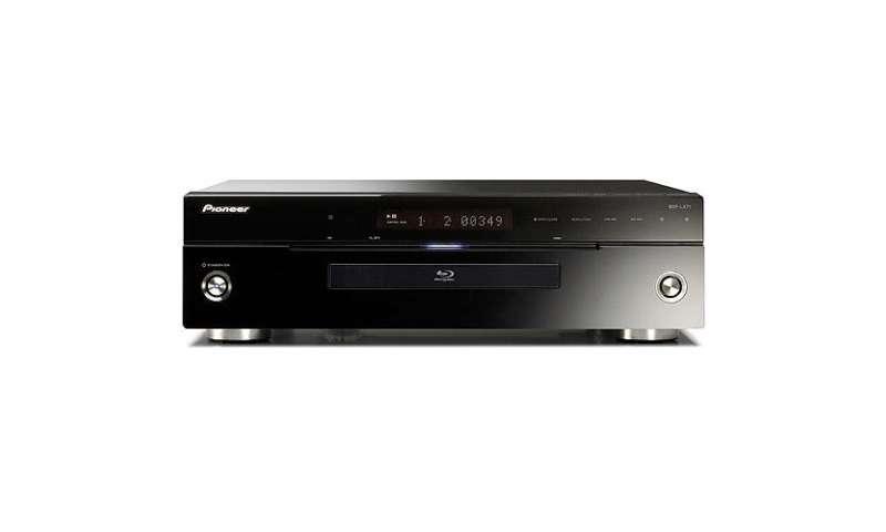 Blu-ray-Player Pioneer BDP LX 71