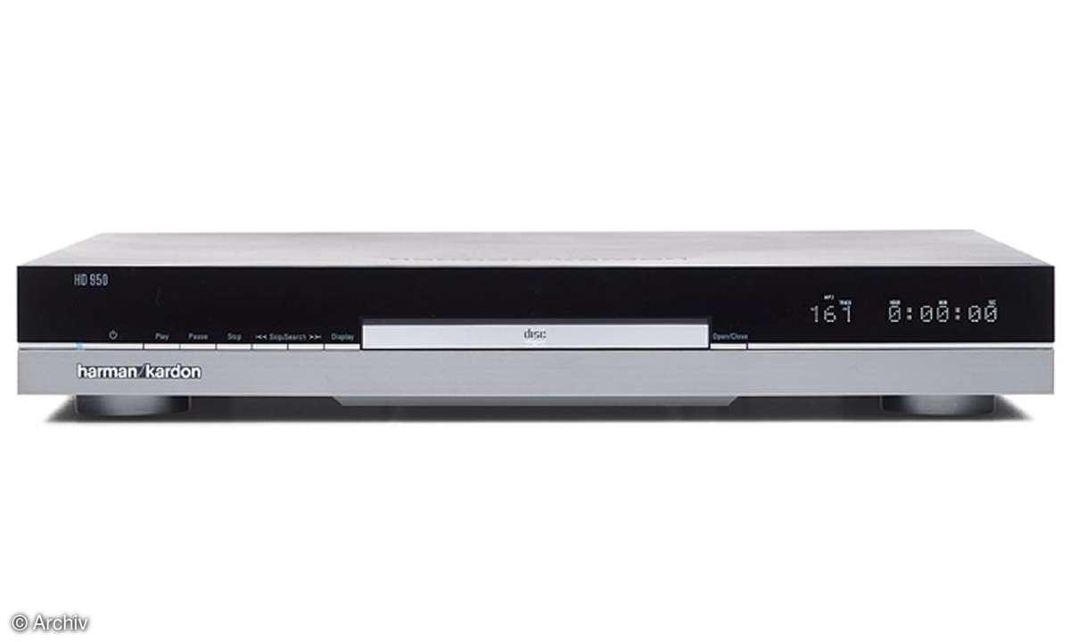 Harman HD 950