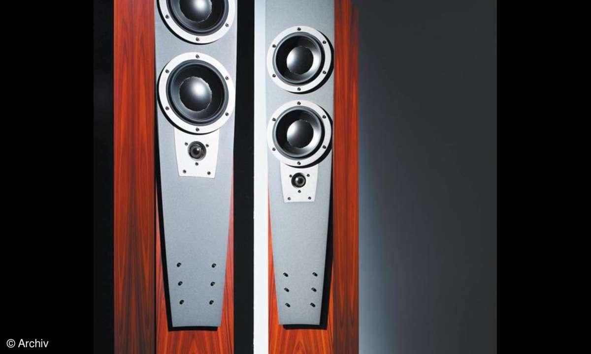 Lautsprecher Dynaudio Contour S 3.4