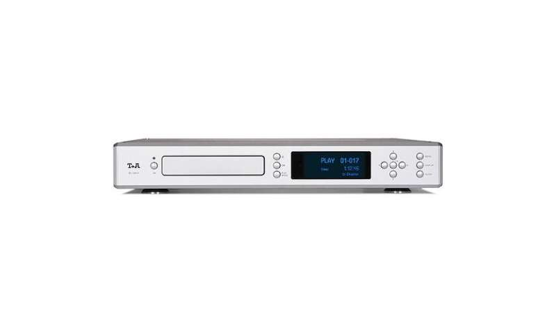 Blu-ray-Player T+A BD 1260 R