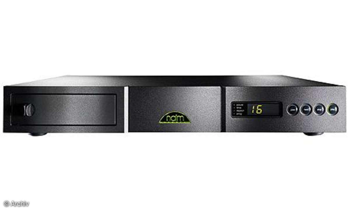 CD-Player Naim CD 5i