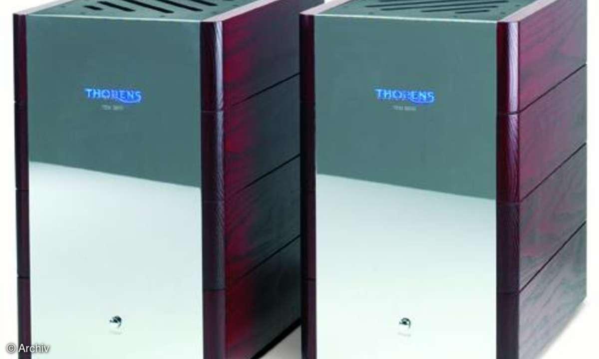 Thorens TEM 3200