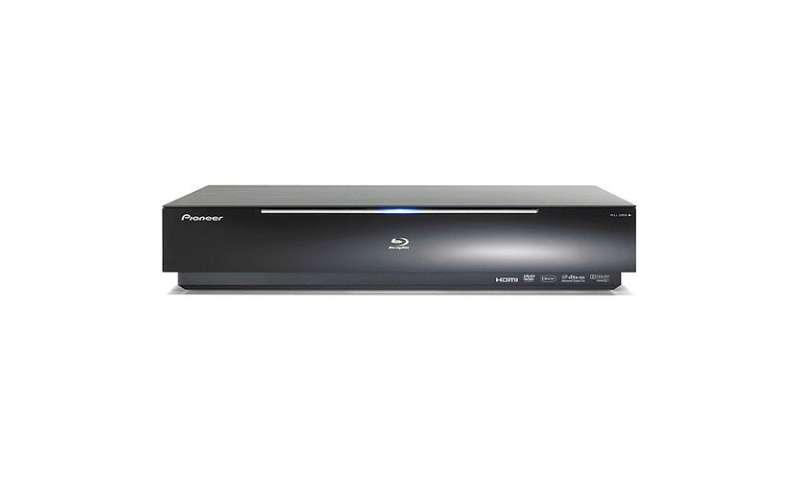 Blu-ray-Player Pioneer BDP LX 08
