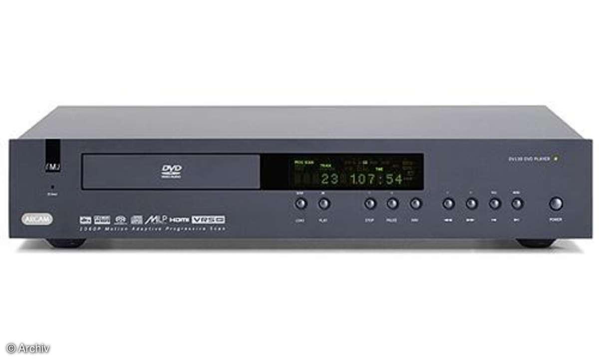 Arcam DV 139