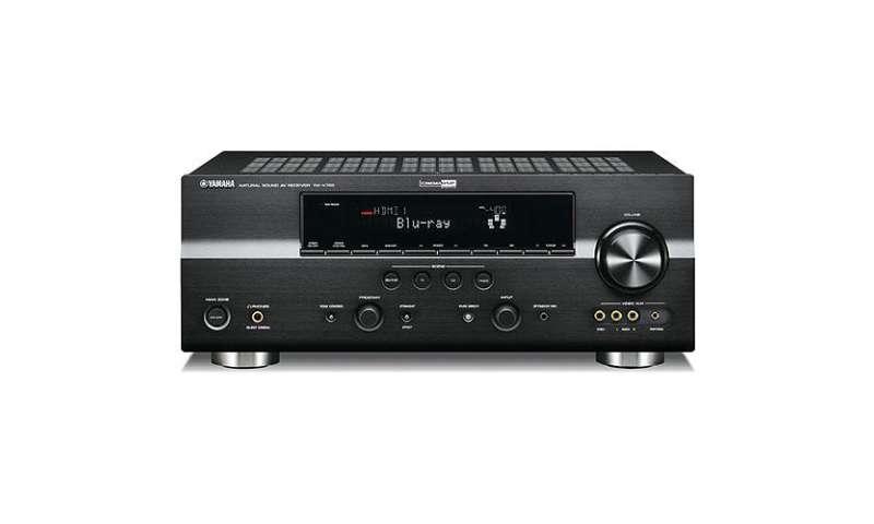 AV Receiver Yamaha RX V 765