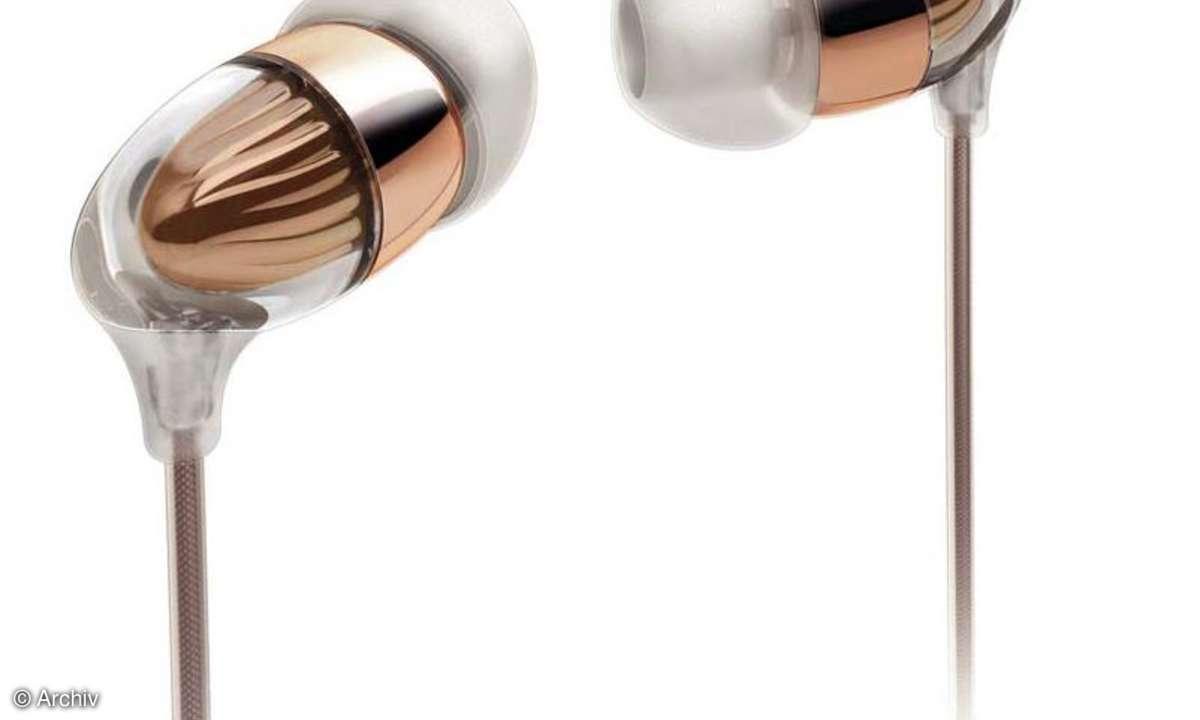 Kopfhörer Philips SHE 9620