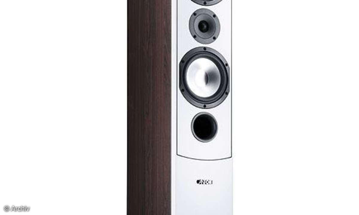 Lautsprecher Canton GLE 470