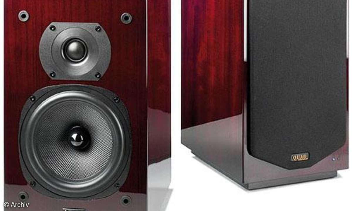 Lautsprecher Quad 12 L Studio