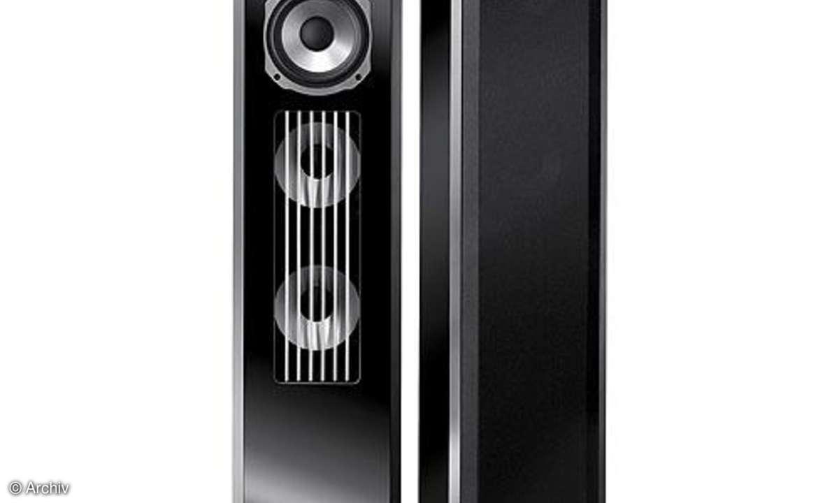 Lautsprecher Quadral Platinum M 4