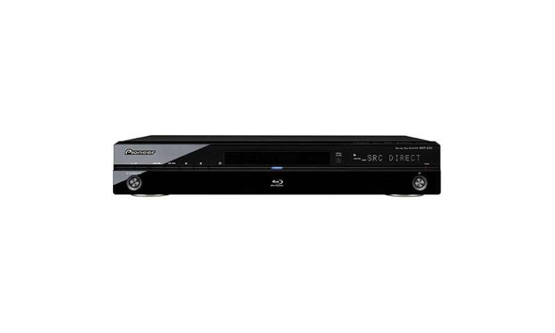 blue ray player pioneer bdp 320 connect. Black Bedroom Furniture Sets. Home Design Ideas