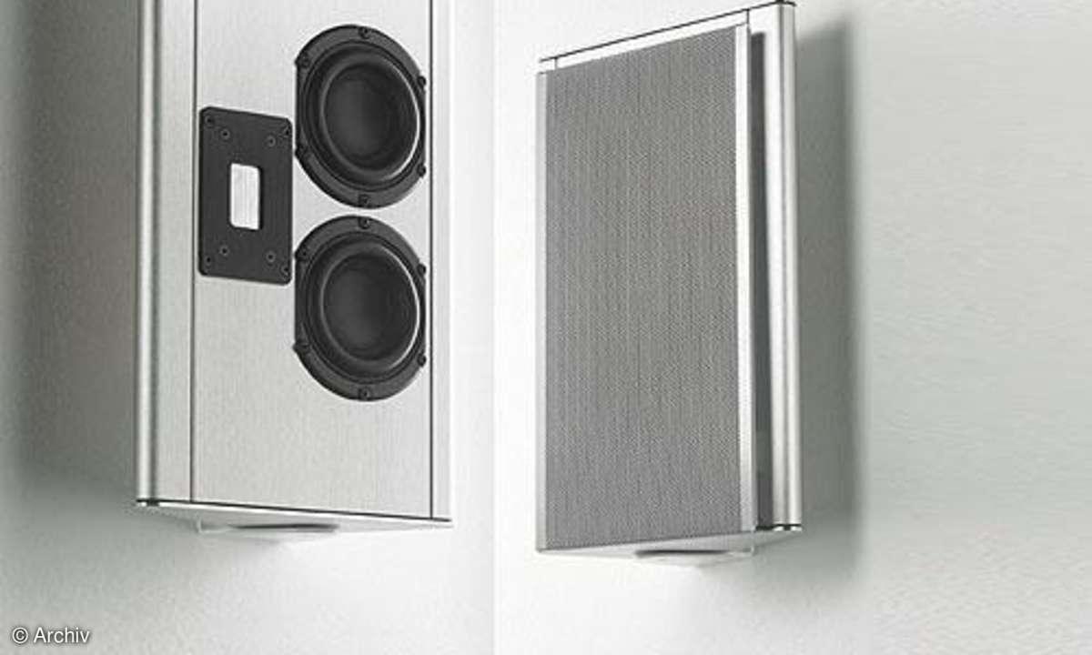 Lautsprecher Piega AP 3