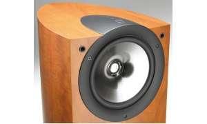 Lautsprecher KEF iQ 9
