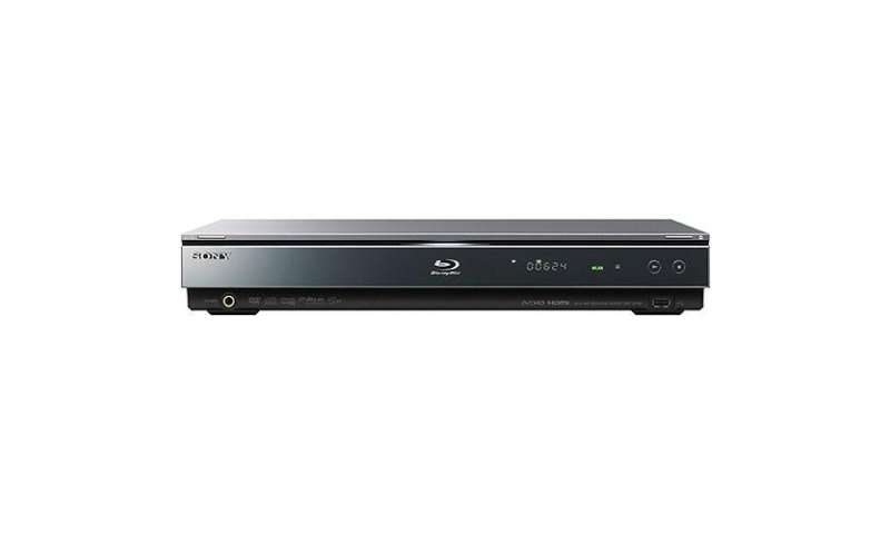 Blue-Ray Player Sony BDP S 760