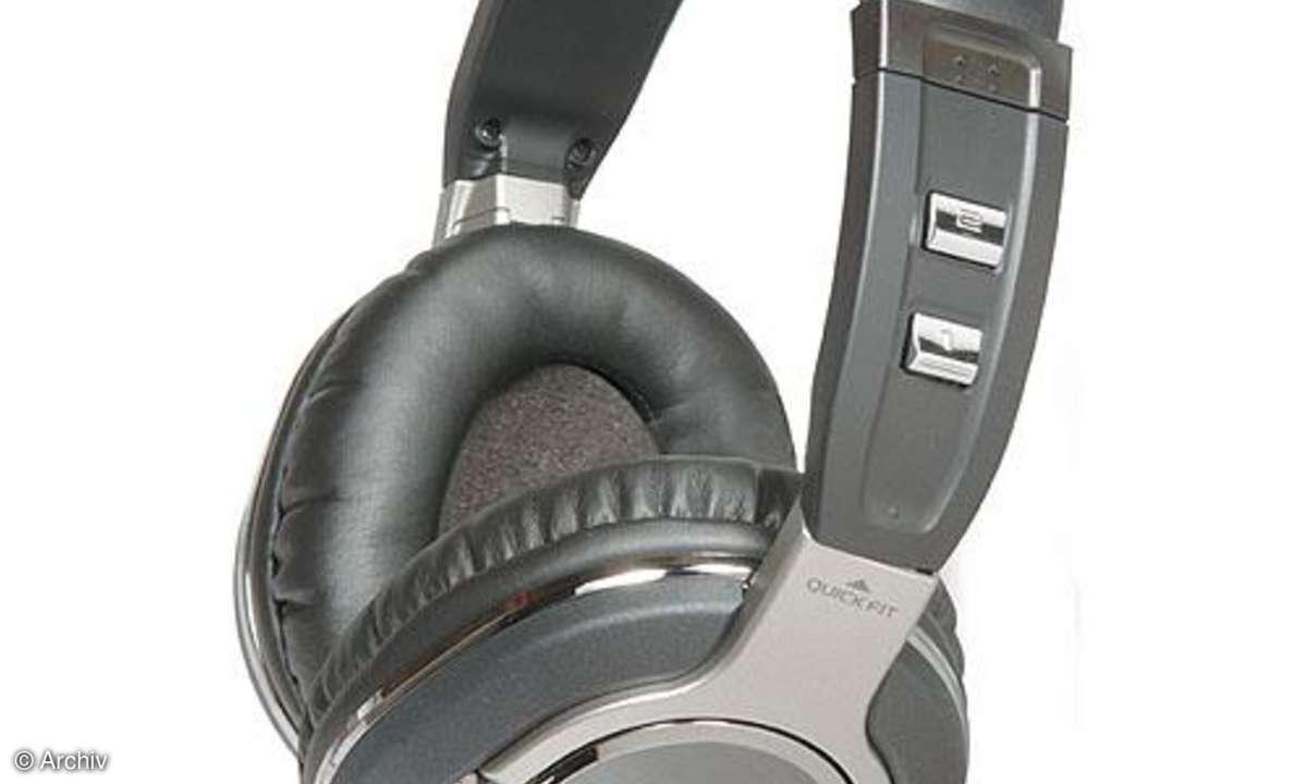 Kopfhörer Panasonic RP HTF 600 E
