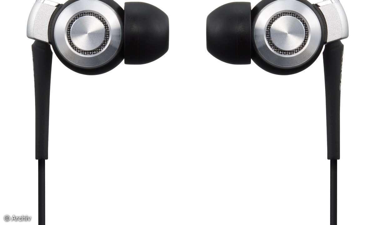 Kopfhörer Sony MDR EX 500 LP