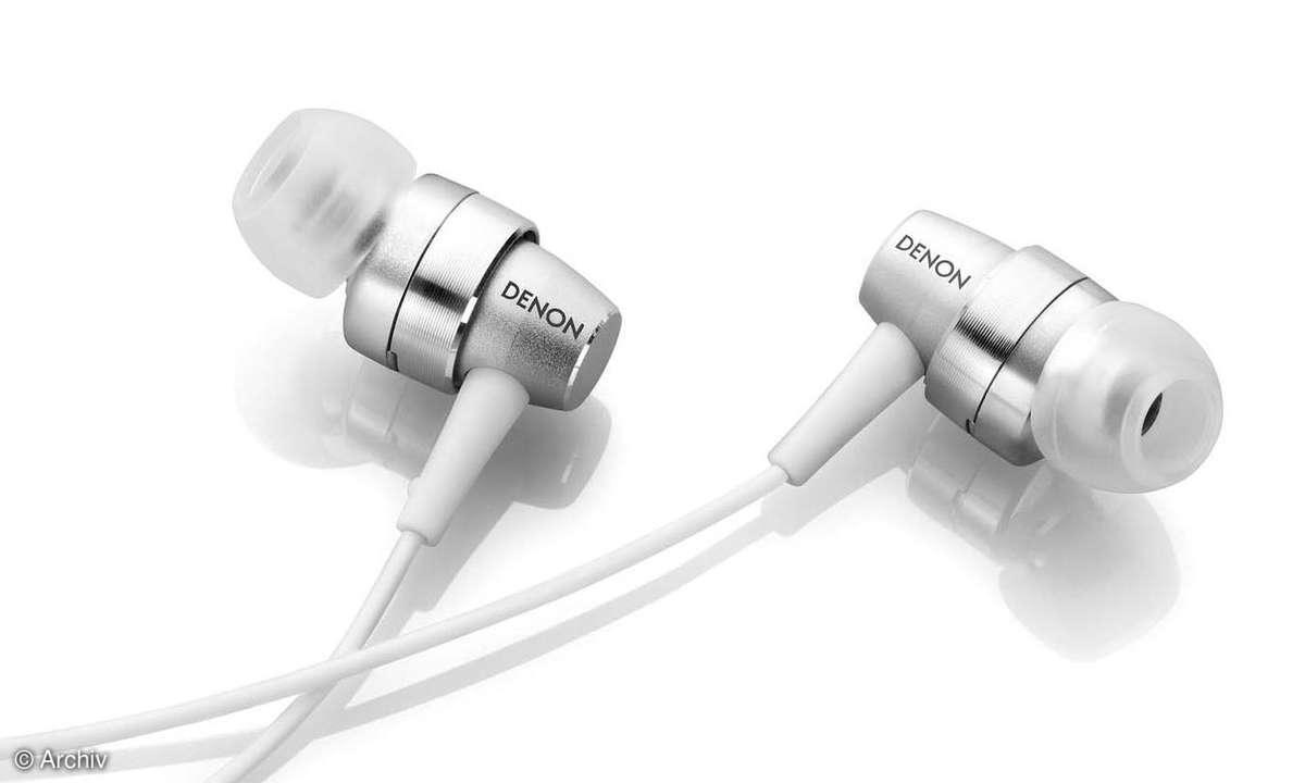 Kopfhörer Denon AH C 710