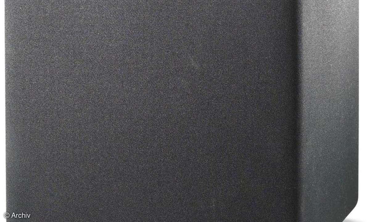Lautsprecher KEF Kube 1
