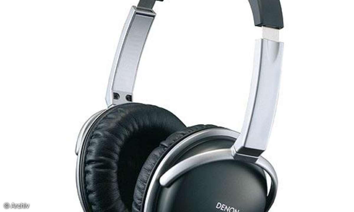 Kopfhörer Denon AH D 1001