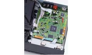 DVD-Player Pioneer DV 490
