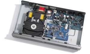 CD-Player NAD C 515 BEE
