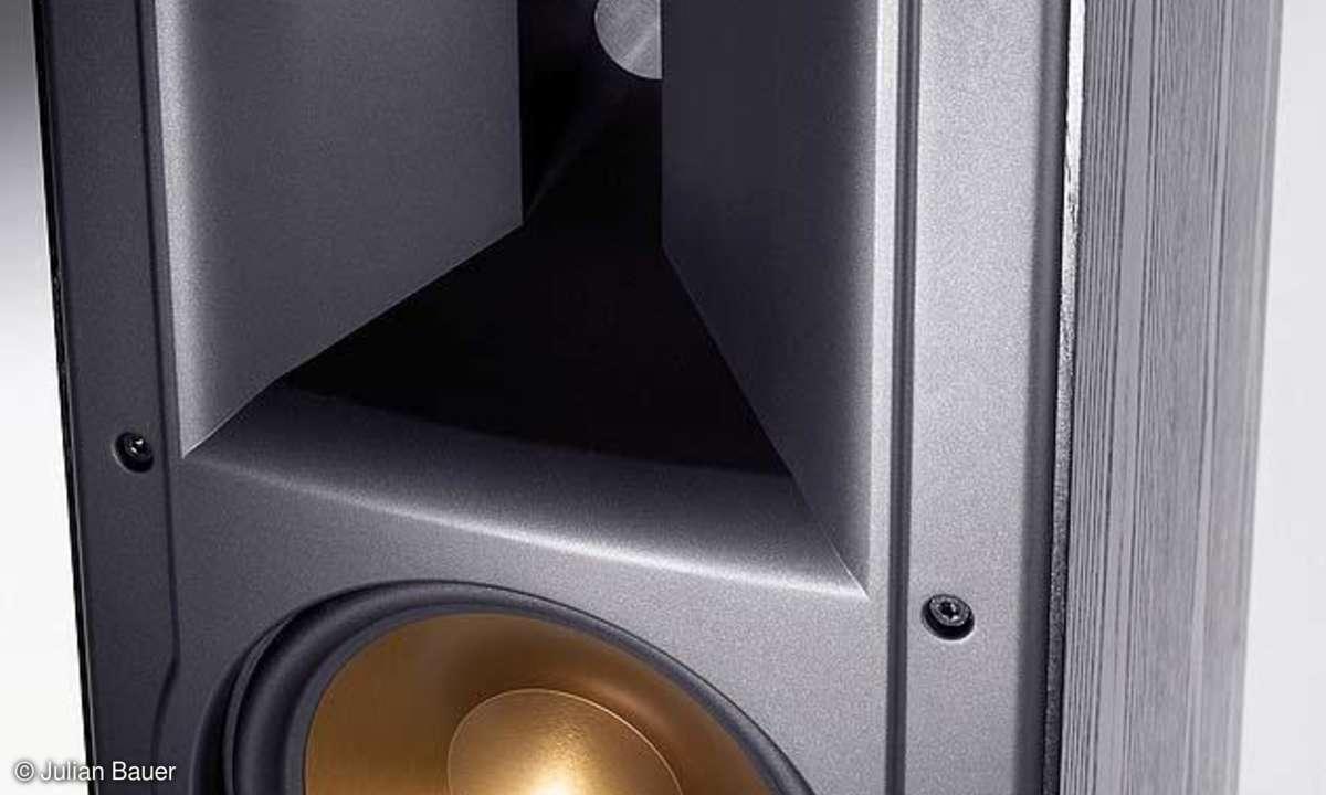 Lautsprecher Klipsch RF 63