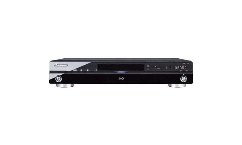 Blue-Ray Player Pioneer BDP LX 52