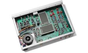 Phono-Vorverstärker Audiolab 8000 PPA