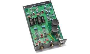 Phono-Vorverstärker Trichord Dino Mk II